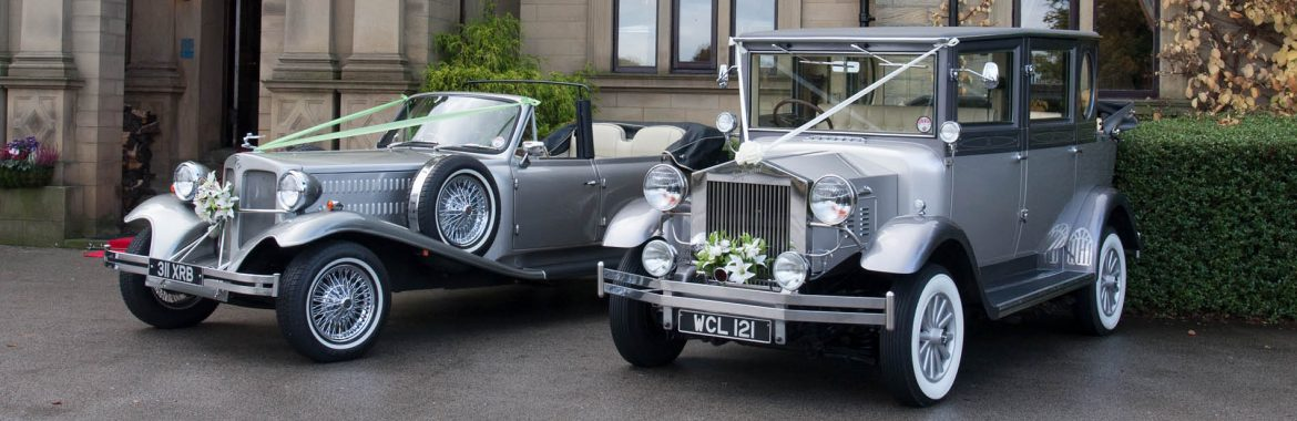 Wedding cars Huddersfield Imperial Beauford