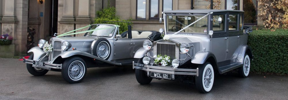 Wedding cars Huddersfield Imperial