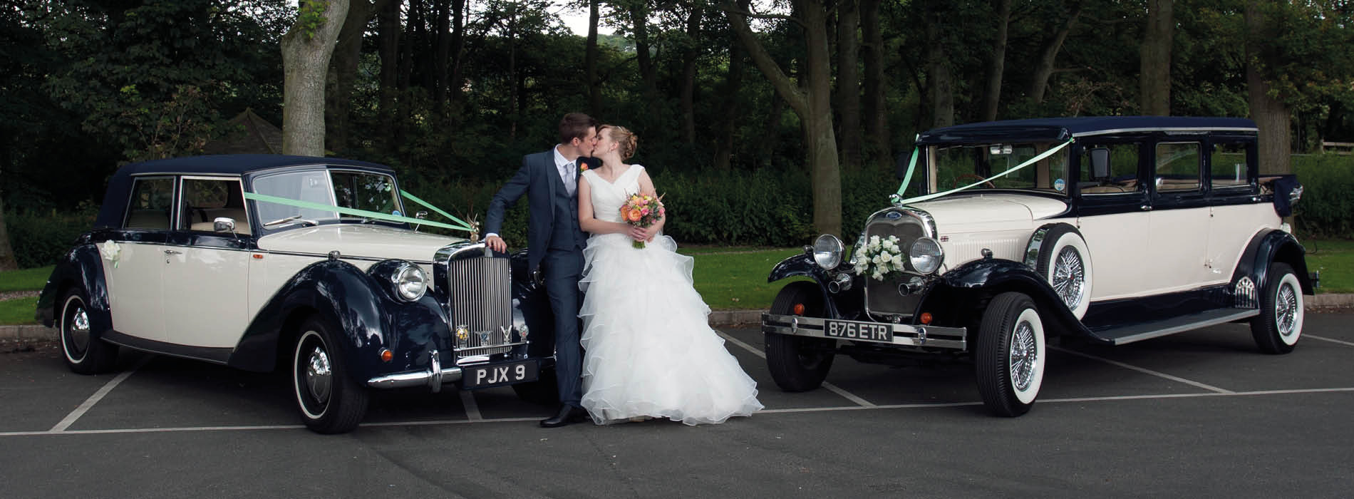 wedding cars huddersfield