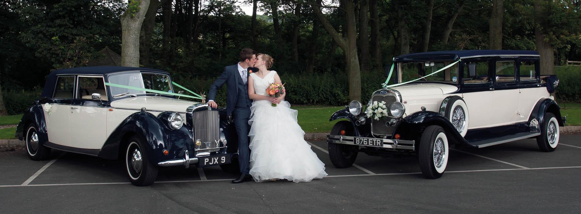 wedding cars huddersfield