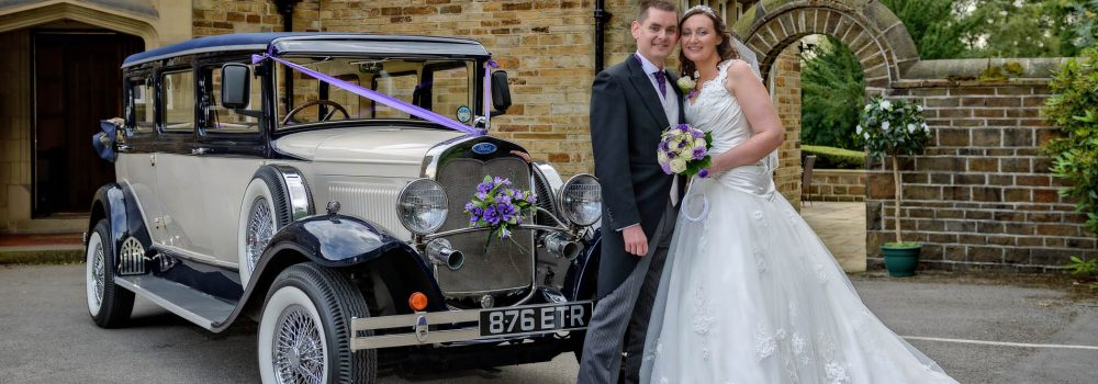 Wedding cars Huddersfield Bramwith